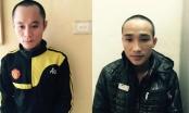 Thanh Hóa: Bắt 2 đối tượng chuyên trộm xe máy của công nhân