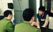Thanh Hóa: Bắt đối tượng có lệnh truy nã ẩn náu tại Nghệ An