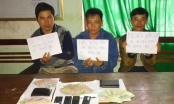 Thanh Hóa: Khởi tố nhóm đối tượng đánh bạc liên huyện
