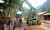Thanh Hóa: Quốc lộ 217 thi công chậm tiến độ 20% so với kế hoạch