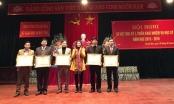 Kỳ thi học sinh giỏi quốc gia: Thanh Hóa đứng thứ 4 cả nước