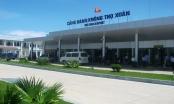Thanh Hóa: Khánh thành Khu hàng không dân dụng Cảng hàng không Thọ Xuân