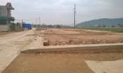 Xã Hà Ninh bán đất cho dân lấn chiếm vào dự án làm đường