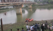 Thông tin mới nhất vụ cứu người nhảy cầu, 4 người tử vong