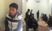 Thanh Hóa: Bắt 9X tổ chức đưa người sang Trung Quốc lao động trái phép