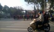Phản đối Tập đoàn FLC, hàng trăm người dân kéo lên tỉnh kêu cứu