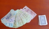 Thanh Hóa: Bắt 7 đối tượng trộm cắp tài sản và đánh bạc