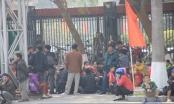 Khởi tố hình sự vụ người dân tụ tập tại cổng UBND tỉnh Thanh Hóa