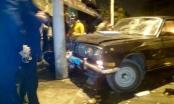 Hé lộ nguyên nhân xe biển xanh gây tai nạn liên hoàn ở Thanh Hóa