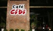 Thanh Hoá: Bà hoả đốt quán cà phê lúc nửa đêm