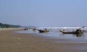 Thanh Hoá: Biển Quảng Lợi lại ngập nước mắt khóc học sinh đuối nước