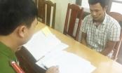 Thanh Hóa: Bắt cao thủ chuyên trộm xe máy liên huyện