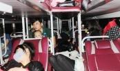 Ninh Bình: Xử lý gần 40 trường hợp xe nhồi nhét khách trong dịp nghỉ lễ