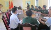 Thanh Hóa: Đẩy mạnh tuyên truyền phổ biến pháp luật cho người dân vùng biên