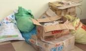 Thanh Hóa: Bắt và tiêu hủy hàng nghìn chiếc bánh trung thu quá hạn