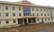 Dự án xây dựng Bệnh viện đa khoa Thạch Thành mòn mỏi ngày về đích