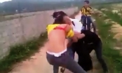 Thanh Hóa: Học sinh cấp 2 quyết chiến rồi tung video lên mạng