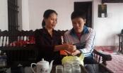 Ninh Bình: Người vợ gồng mình nuôi cả gia đình bệnh tật
