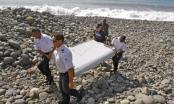MH370 lao xuống biển với vận tốc 6.000 m/phút