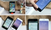 Chiêm ngưỡng iPhone 7 trước ngày ra mắt