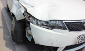 Tin tai nạn giao thông mới nhất trong ngày 20/9