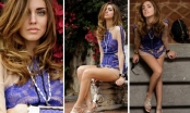 Vẻ mê hoặc của Chiara Ferragni – blogger thời trang đẹp nhất nước Ý