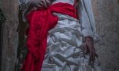Bộ ảnh búp bê kinh dị Annabelle phiên bản Việt khiến người xem rợn gáy