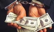 Vì sao Trưởng phòng thanh tra Cục thuế Bình Định bị bắt?