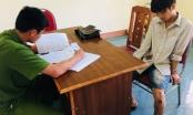 Kon Tum: Nam thanh niên dùng con tin uy hiếp công an