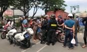 CSCĐ lên tiếng vụ lên gối người tham gia giao thông