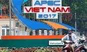 Khởi động Tuần lễ cấp cao APEC 2017