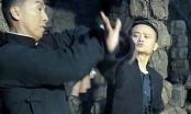 """Xem Jack Ma đọ tài cao thấp với các """"cao thủ võ lâm"""""""