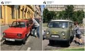 """Những ngôi sao Hollywood cực """"nhắng"""" trên mạng xã hội Instagram"""