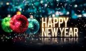 Ca khúc chúc mừng năm mới quá nổi tiếng đến mức… chẳng ai nhớ lời