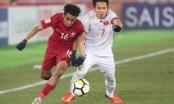Duy Mạnh, Hồng Duy bị kiểm tra doping sau chiến thắng U23 Qatar