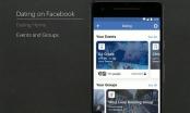Bắt cặp qua sự kiện - món vũ khí lợi hại giúp Facebook vượt mặt hàng loạt dịch vụ hẹn hò