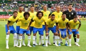 Brazil vẫn được nhà cái đánh giá cao nhất tại World Cup 2018