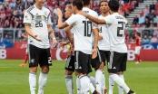 World Cup 2018: Liệu những Cỗ xe tăng có thể bảo vệ thành công chiếc cúp vô địch?