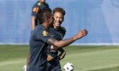 Neymar được đánh giá cao hơn Messi và C.Ronaldo tại World Cup 2018