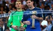Messi – Ronaldo ở World Cup: Ai ấn tượng hơn?