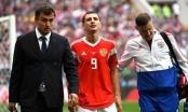 Messi nước Nga có nguy cơ chia tay World Cup sớm