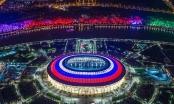 Lễ khai mạc World Cup 2018: Đại tiệc âm nhạc