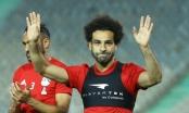 Ai Cập - Uruguay: Cuộc chiến của hai siêu sao Mohamed Salah và Saurez