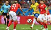 Thành tích ra quân tệ nhất của Brazil ở World Cup sau 40 năm