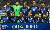 World Cup 2018: Các chiến binh Samurai có làm nên lịch sử khi phải đối đầu với Colombia
