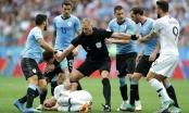 Trọng tài bắt trận chung kết World Cup 2018 là ai?