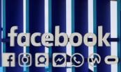 """Cổ phiếu Facebook giảm 24%, vốn hóa """"bốc hơi"""" 150 tỷ USD"""
