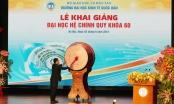 Phó Thủ tướng Vương Đình Huệ mong muốn Đại học Kinh tế Quốc dân đứng trong Top 500 trường đại học châu Á