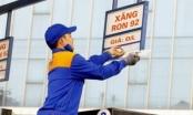 Giá xăng tăng thêm 300 đồng/lít từ 15h chiều nay