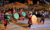 Văn hóa truyền thống - men say của các lễ hội tại Sun World